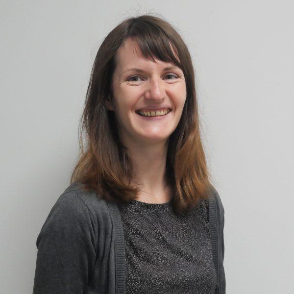 Amandine Duplex - Assistante Administratif Besancon