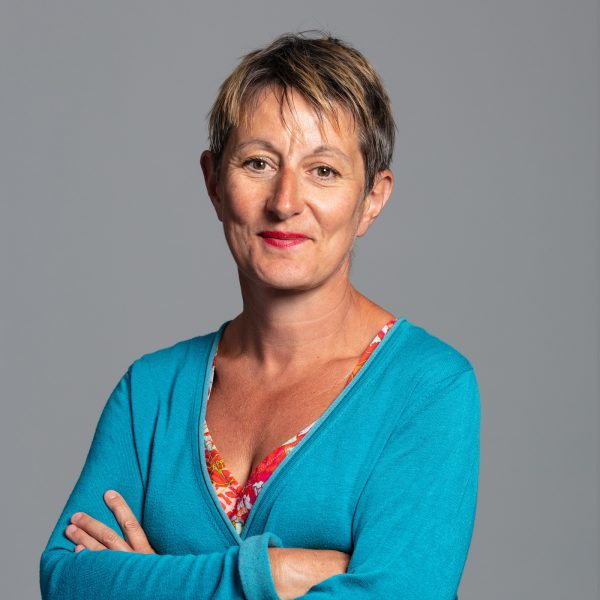 Catherine Humbert - Conseillere Besancon