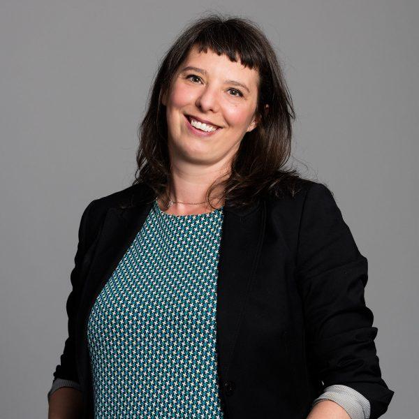 Celine Baverel - Responsable Numérique Coopilote