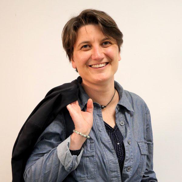 Virginie Ghaleb - Conseillere Montbeliard