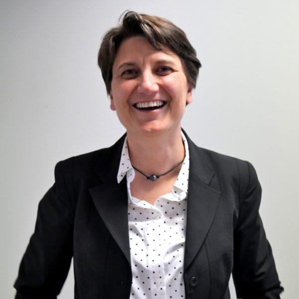 Virginie Ghaleb - Conseillère Montbéliard