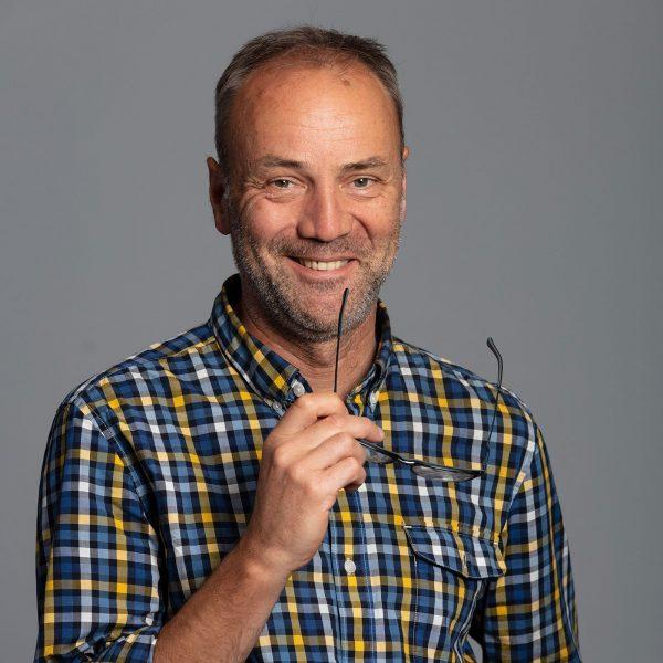 Vincent Girard - Gérant Coopilote